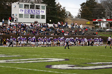 Cornell College to install synthetic grass in Ash Park ...