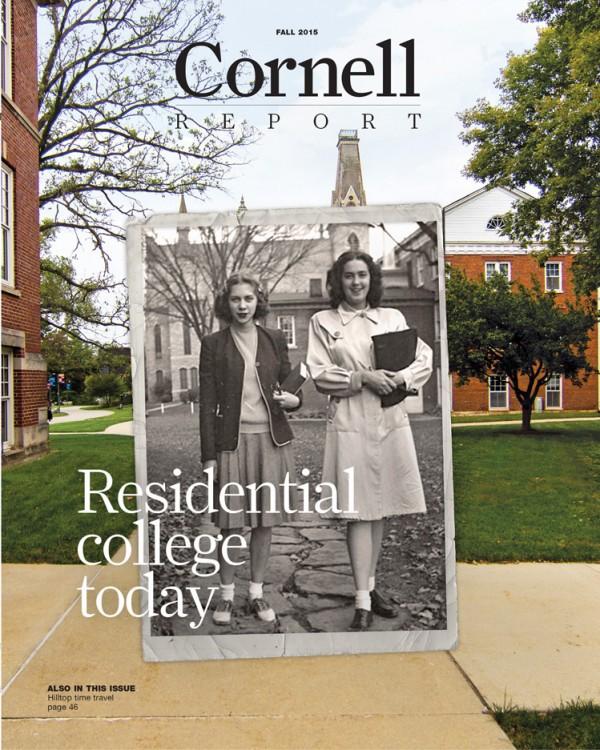 Cornell College News Center