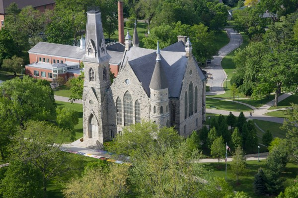 Cornell recognized as 2017 Fiske Best Buy college ...