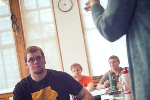Up next: Reimagining the core curriculum | Cornell College