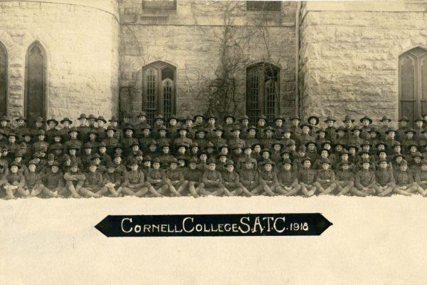 Cornell Confusion | Cornell College