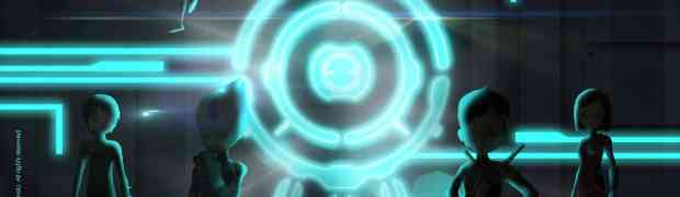 Nouvelle affiche Code Lyoko Evolution !