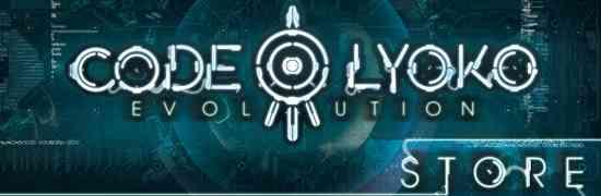 Ouverture d'une boutique Code Lyoko Evolution