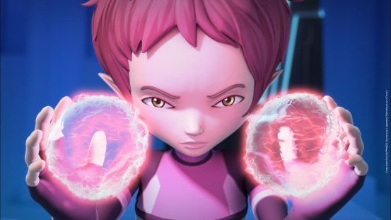 Wallpaper Code Lyoko Evolution #31
