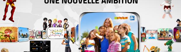 Code Lyoko, les mercredis et week-end sur France 4