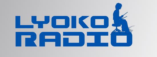 Logo de LyokoRadio