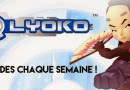 Code Lyoko sur YouTube et Dailymotion
