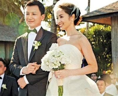 徐子淇欲避孕 揭女星嫁入豪門的生子風水經(圖) - 娛樂 - 國際在線