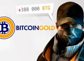 Bitcoin Gold Hit by Double Spend Attack