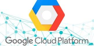 Google Cloud Platform blockchain