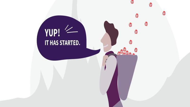 Have you heard of the YUP? You should!