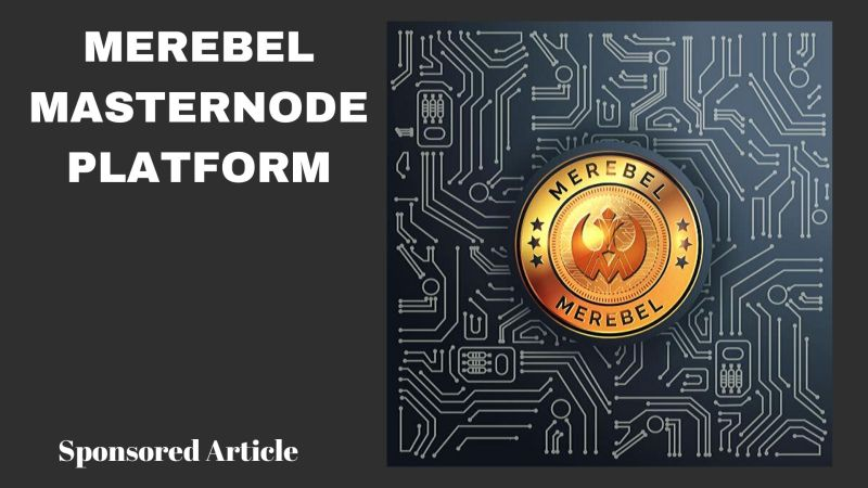 Merebel Ecosystem – A State-of-the-Art Masternode Hosting Platform With Unique Features