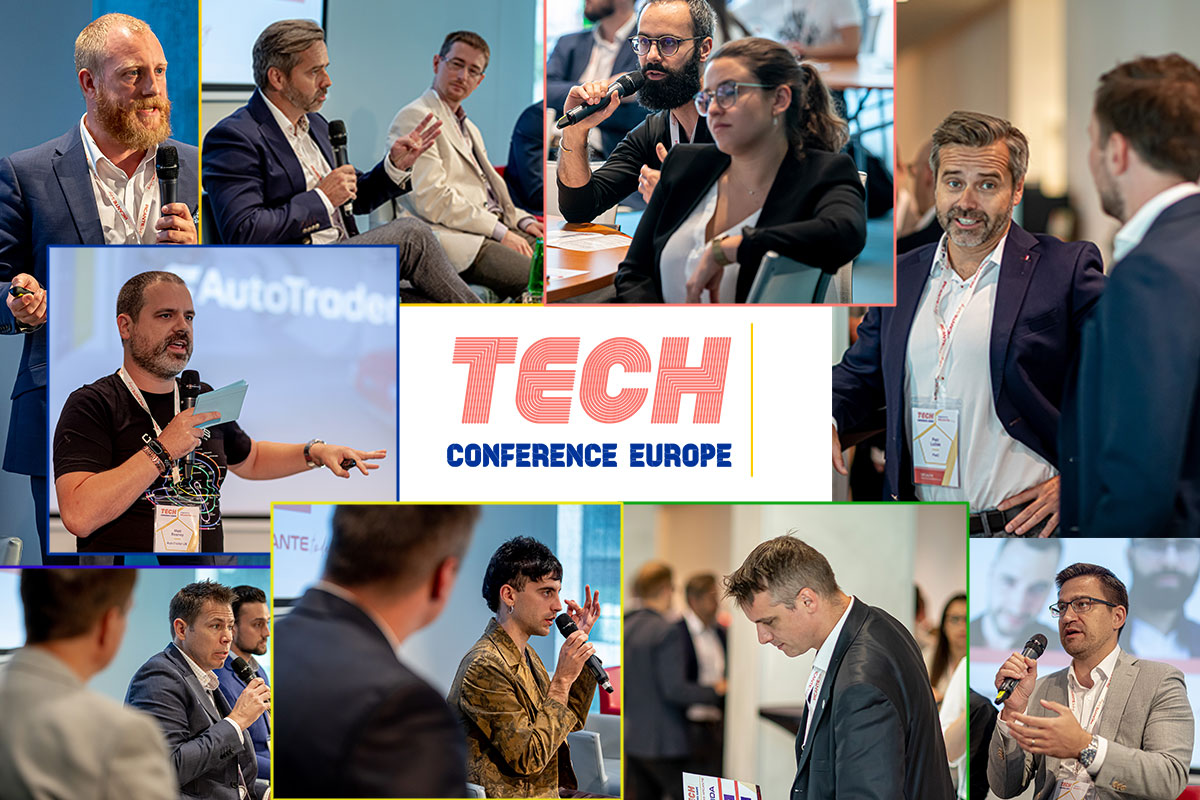 PICANTE TECH Conference Europe