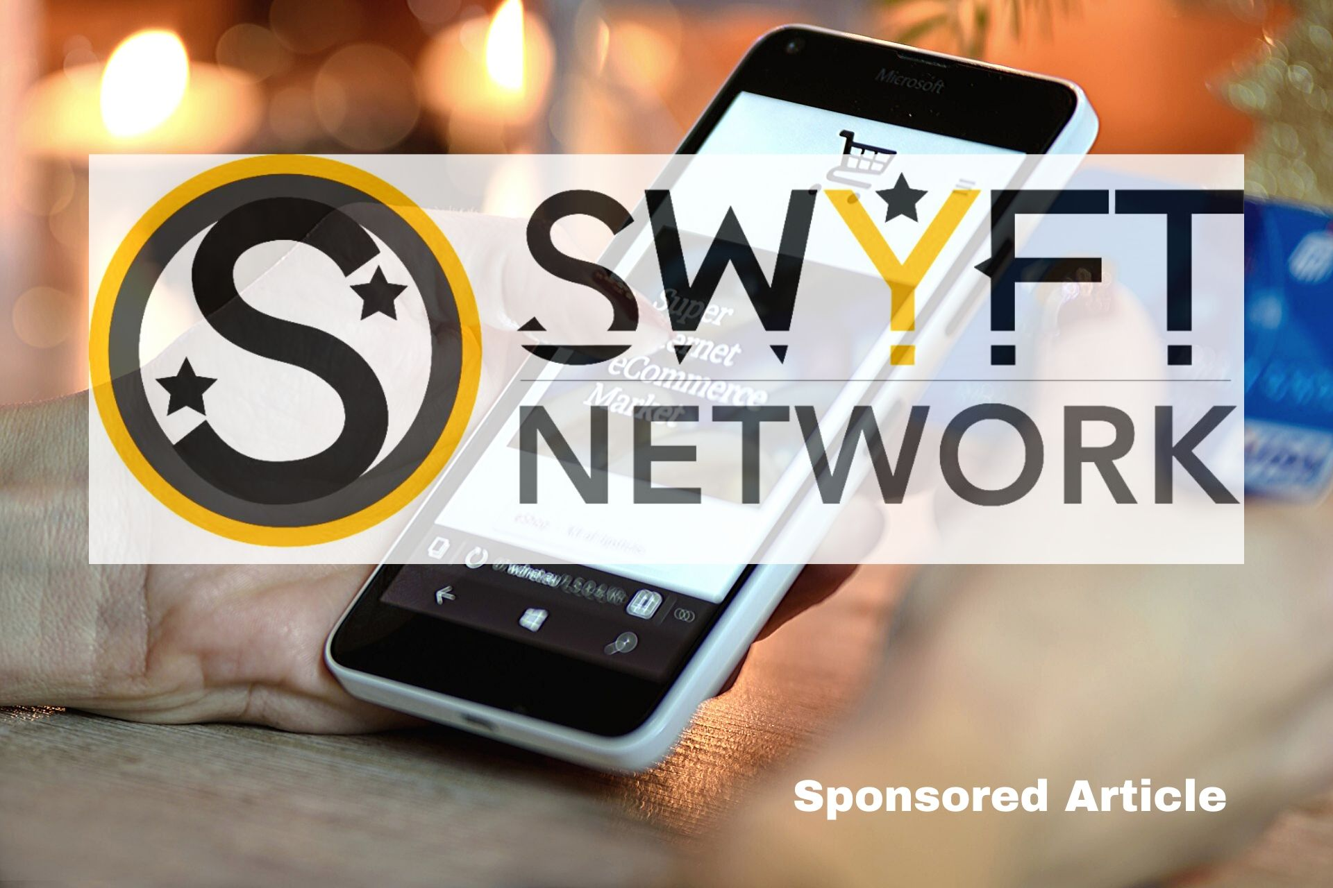SWYFT Network: Catering to the Global Demand for a Crypto-based Mobile Payments Ecosystem With an Incentivized Approach to All Abilities