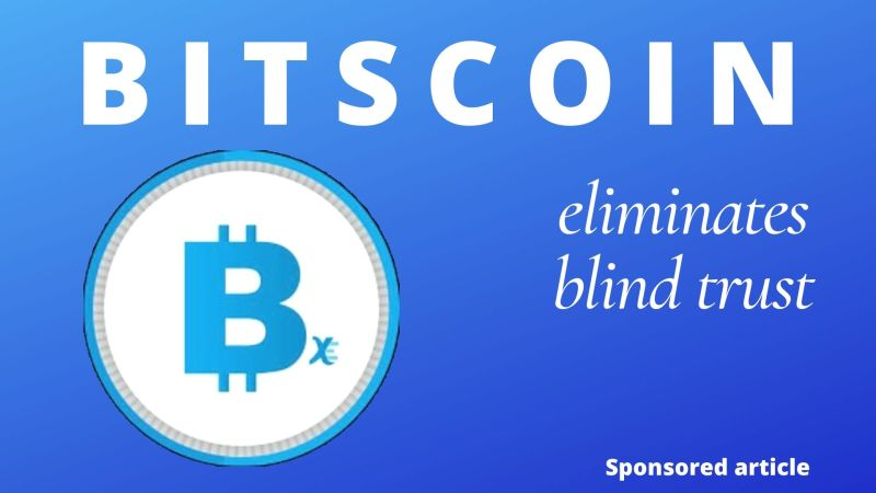 Transparency is the Future – Bitscoin Token