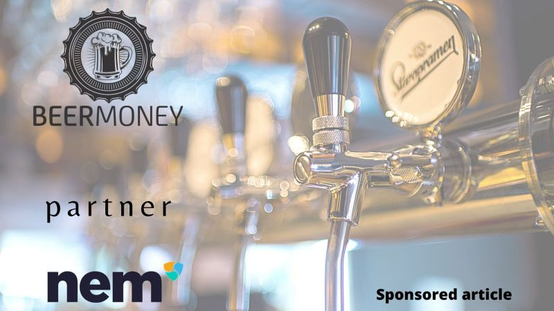 BEER MONEY- A Blockchain Project for the Craft Beer Industry