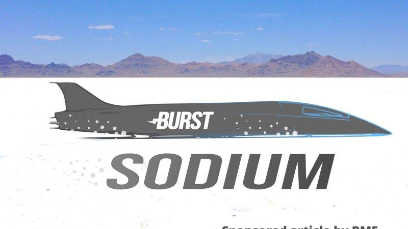 Upcoming SODIUM Hard Fork: a New Milestone for Burstcoin