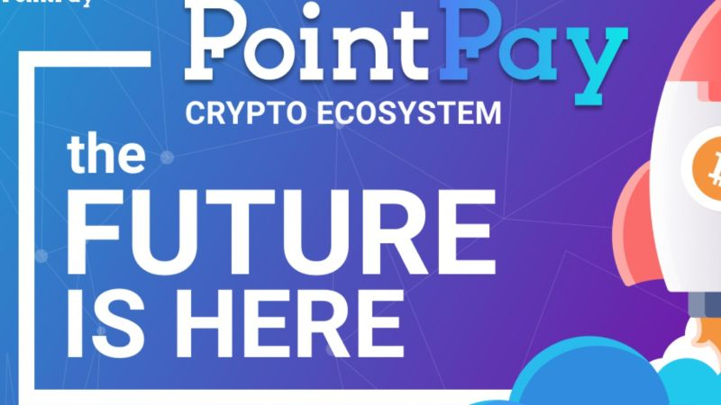 PointPay – A Promising Crypto Ecosystem of the Future