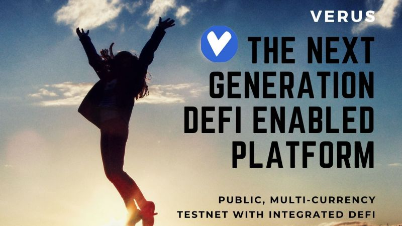 The Next Generation Defi Enabled Platform Offers Solutions For Defi's Challenges And a Blueprint For Blockchain Evolution