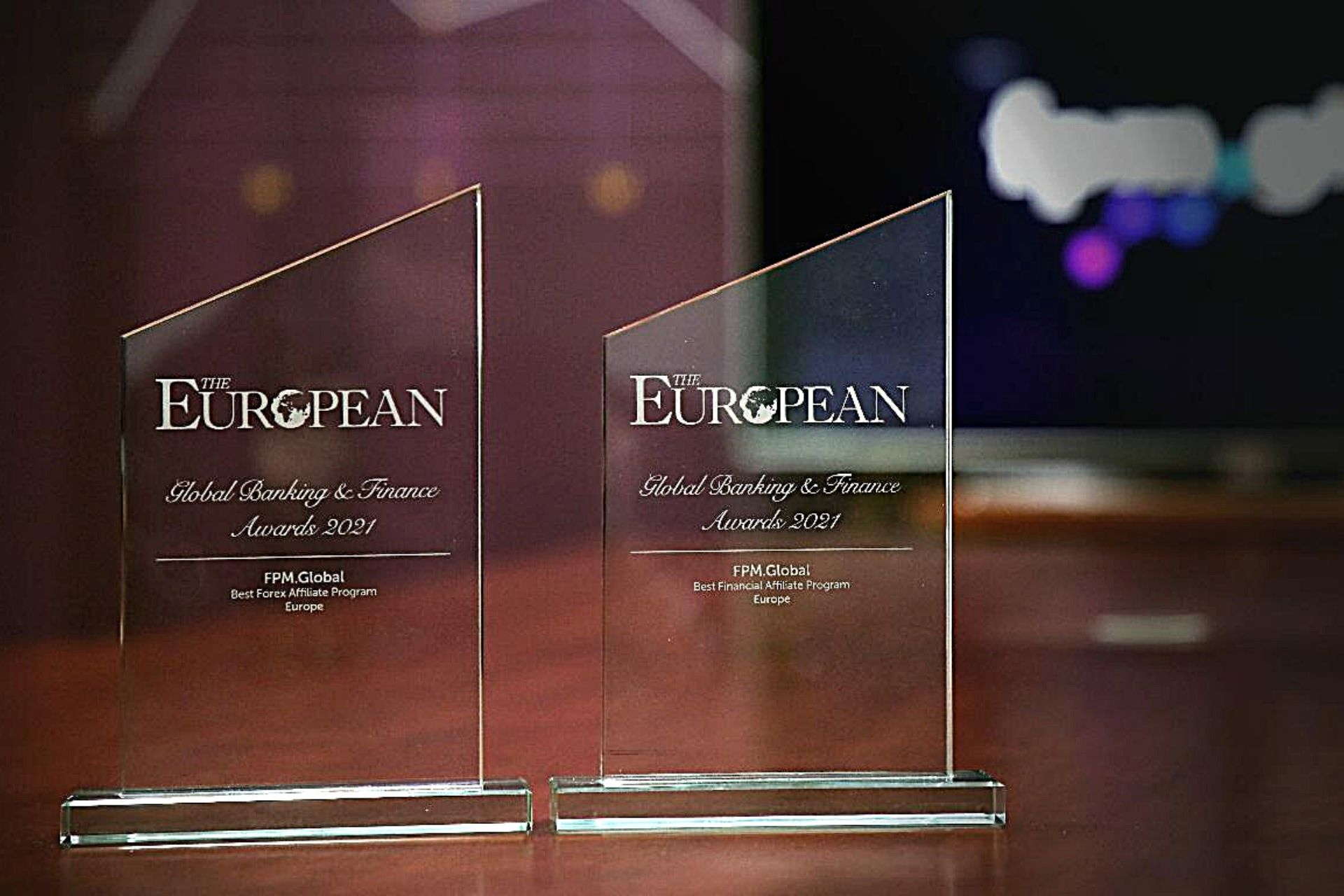 FPM.Global Recognized by The European