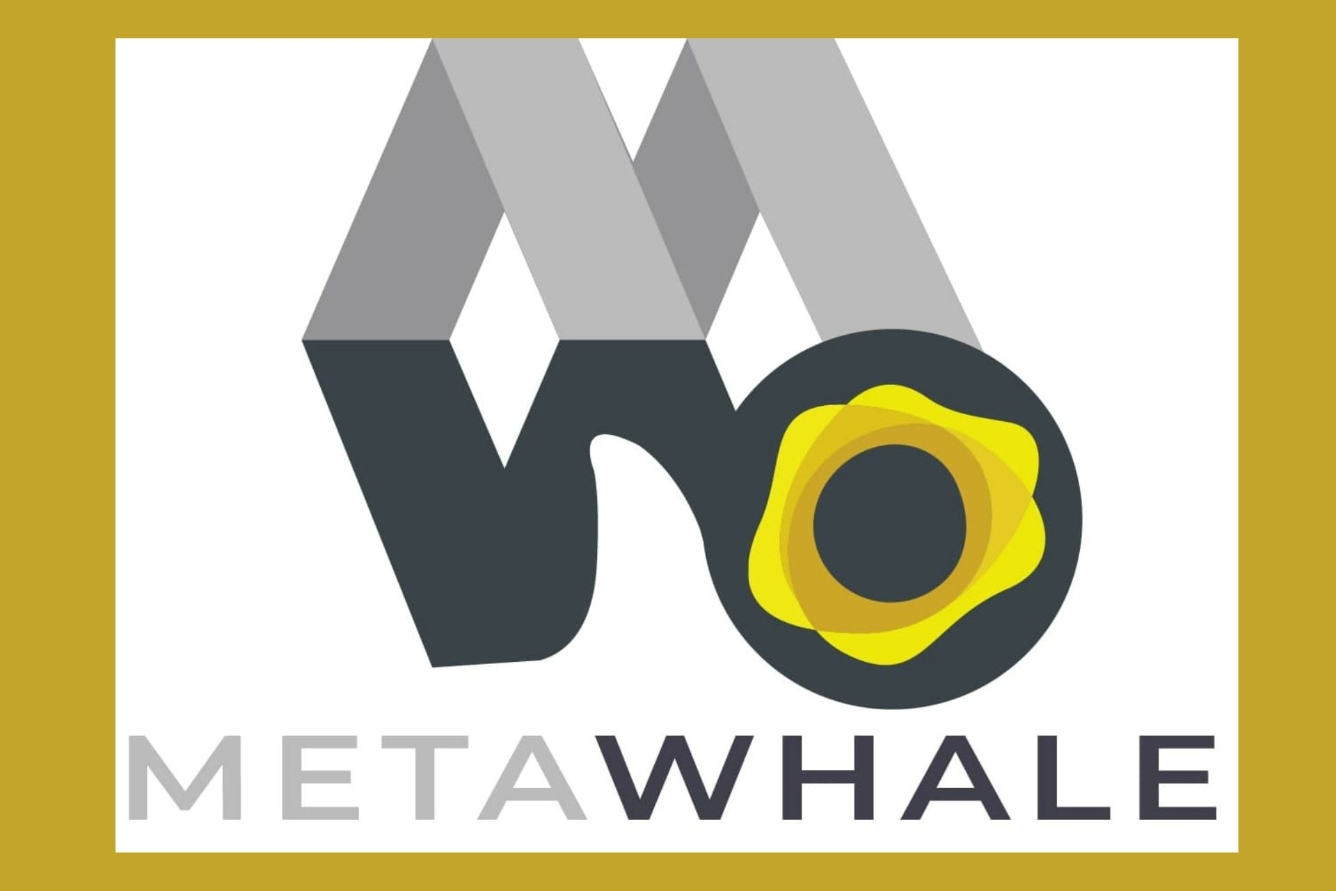 MetaWhale Gold – Deflationary And Elastic Supply Tokenomincs Backed By Gold (PAXG) Reserves