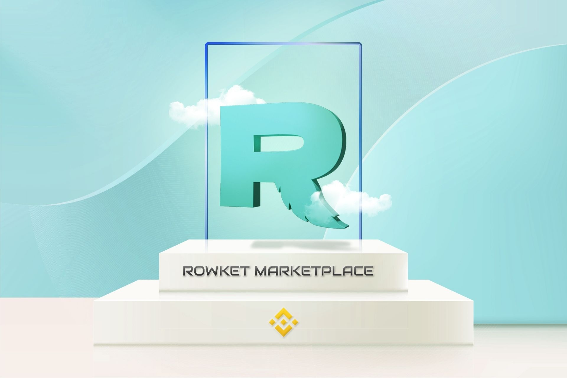 Rowket Market: A NFT Marketplace for Creators and Collectors on the BSC with Affordability and Fast Transactions