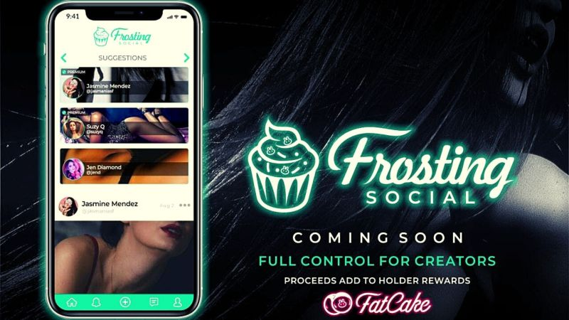 Fat Cake | Reinventing the Way of Automated Reflections and Social Media Content Creation