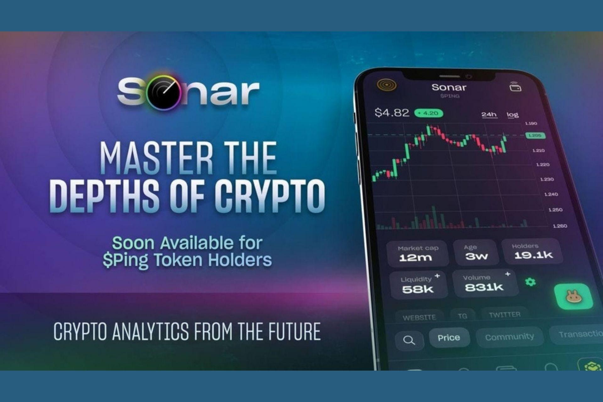 Sonar | The PING Heard Around The World