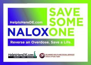 Naloxone Campaign Logo 2019