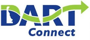 DART Connect Logo