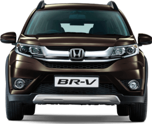 Honda BRV COLOR GOLDEN BROWN METALLIC