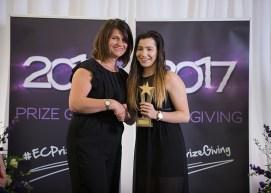 Edinburgh College awards 2017