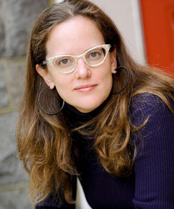 Lauren Winner to Speak at Emory   Emory University ...