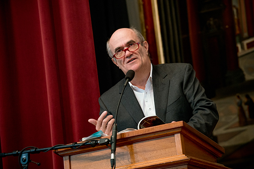Author Colm Tóibín to examine fathers of famed writers at ...