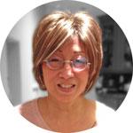 Kim Iwasa-Madge