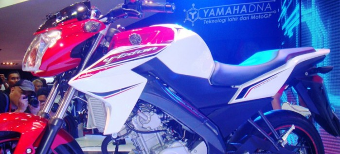 Yamaha V-Ixion 2013 india cover