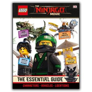 Review: Absolutely Everything You Need to Know about the LEGO Ninjago Movie