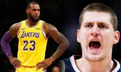 NBA: finali di Conference