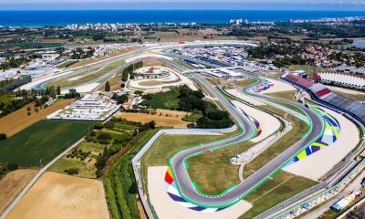 Pronostico Moto GP San Marino 2020