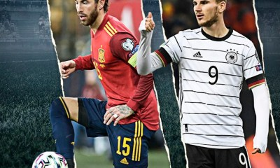 I big match di Nations League del 17 novembre
