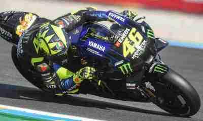 MotoGP: il Gran Premio della Comunità Valenciana