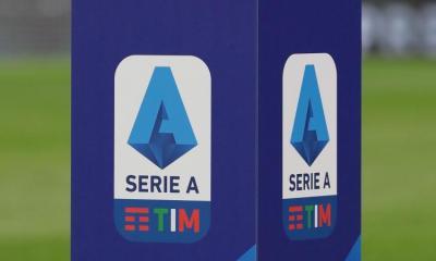 La prima domenica dell'anno di Serie A