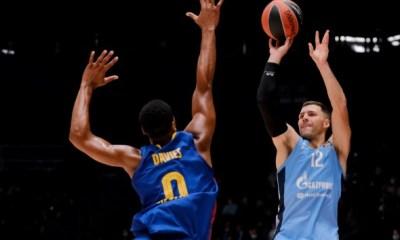 I migliori match di EuroLeague del 26 gennaio