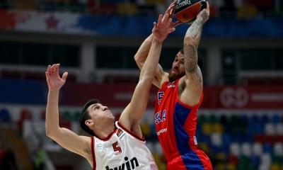 EuroLeague di giovedì 25 febbraio
