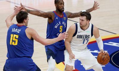 migliori partite NBA del 13