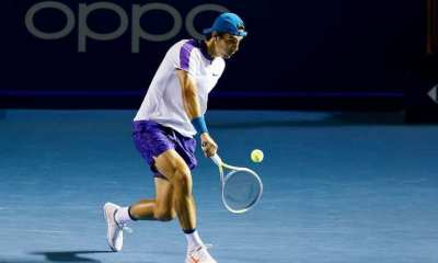 ATP Miami, il terzo turno