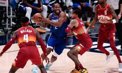 migliori partite NBA del 5
