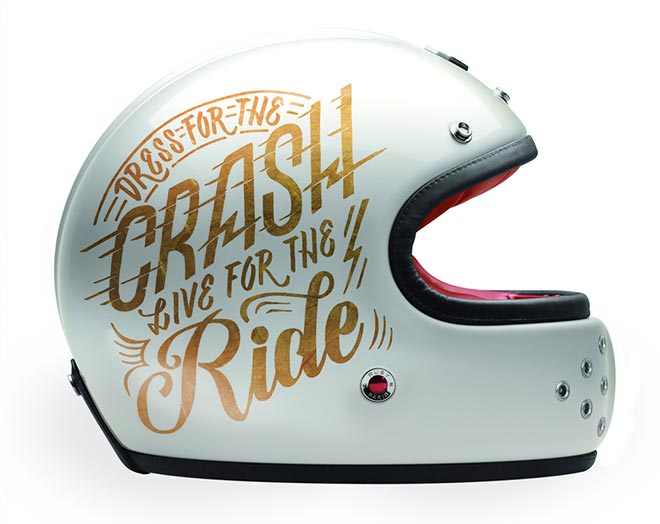 Live For The Ride by Jen Mussari