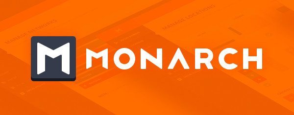 monarch-by-Elegnat Themes