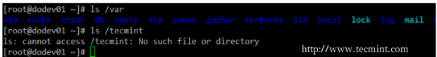 Linux input output redirect